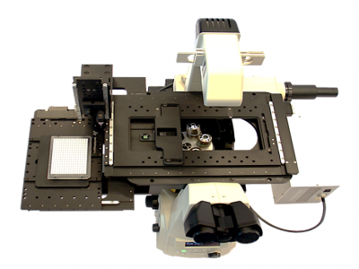 AC system 单细胞自动分离检测&培养系统