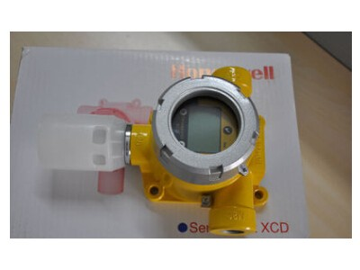 霍尼韦尔固定式可燃探测器SensepointXCD