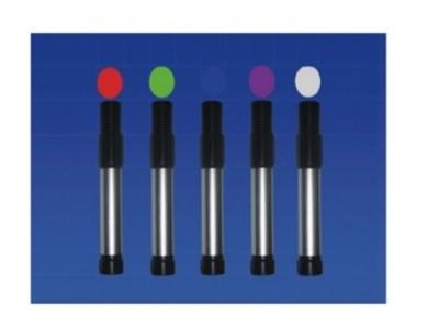 五波段LED匀光手电