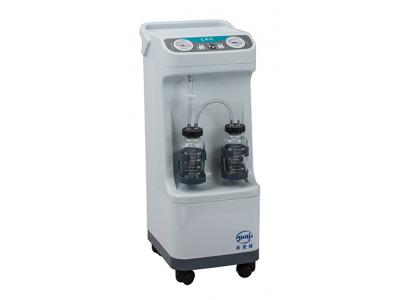 斯曼峰YB-LX-3 型电动流产吸引器