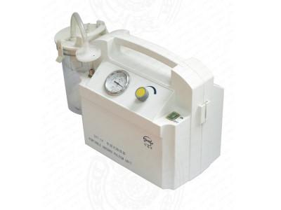 斯曼峰YB-SXT-1A 型手提式吸痰器