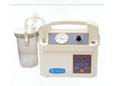 斯曼峰Vts32创伤持续引流吸引器