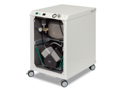 EKOM  2V系列空压机