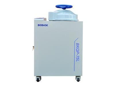 120L博科高压蒸汽灭菌器