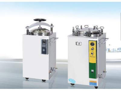 滨江高压蒸汽灭菌器WS-500YDA