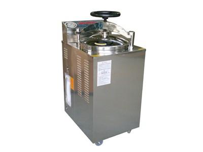 100L博迅高压蒸汽灭菌器