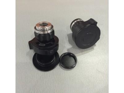 内窥镜光学摄像卡口