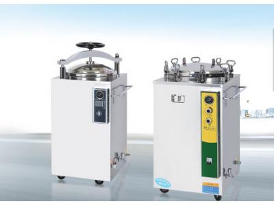 滨江高压蒸汽灭菌器WS-150YDC