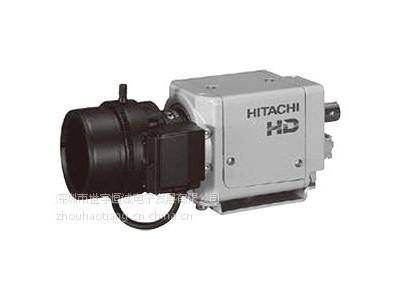 日立高清单晶片摄像机KP-HD20A