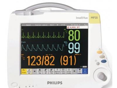 飞利浦多参数病人监护仪MP20/30