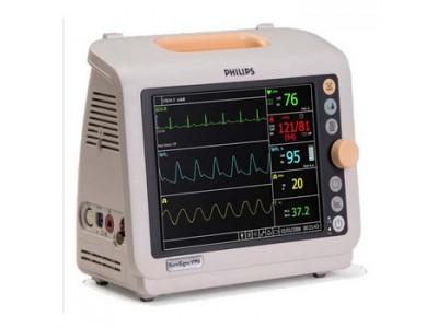 飞利浦多参数病人监护仪VM6