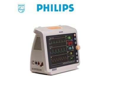 飞利浦多参数病人监护仪VM8