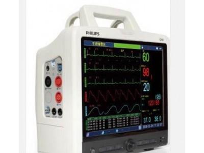 飞利浦金科威多参数病人监护仪G40