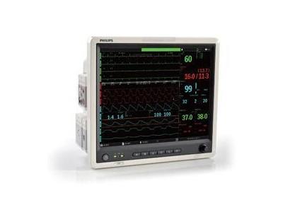 飞利浦金科威多参数病人监护仪G80