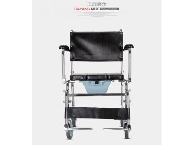 座便轮椅 2695