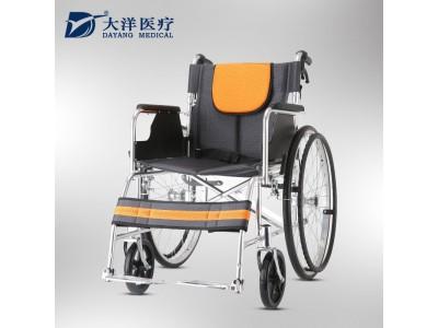 看护轮椅 DY1868LJ-4