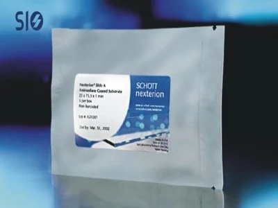 环氧基修饰蛋白质芯片
