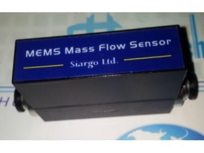 FS4000系列流量传感器气体质量流量计