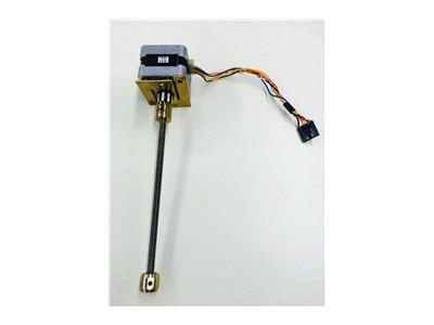 雅斯泵21S双通道注射泵的助推杆主轴及泵