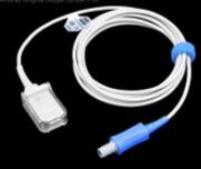 迈瑞PM9000血氧延长线