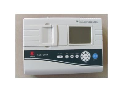 数字式单导心电图机ECG-901/901A型