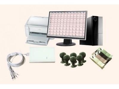 电脑化心电图机