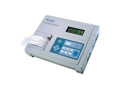 单道心电图机ECG-11D(II)