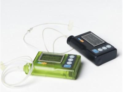 胰岛素泵、心电图机