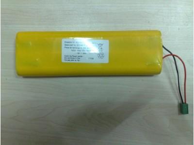 GE MAC1200心电图机电池