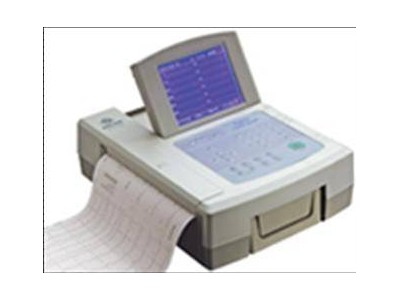 十道心电图机ECG-1220