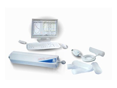 呼吸之星USB肺功能仪Medikro SpiroStar