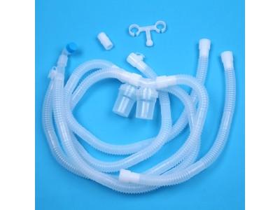永胜医疗呼吸回路/加热呼吸回路系列