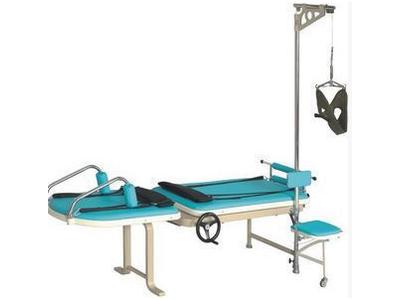 B06-1 QYC-3助邦颈腰椎牵引床