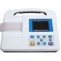 ECG-2301数字单道心电图机