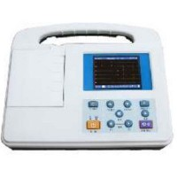 ECG-2303B数字三道心电图机