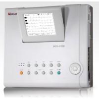 ECG-1210数字式十二道心电图机