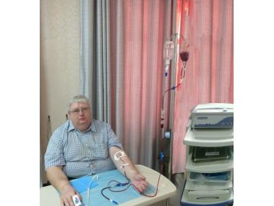 肿瘤自血臭氧治疗