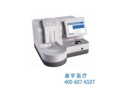 全自动血细胞分析仪