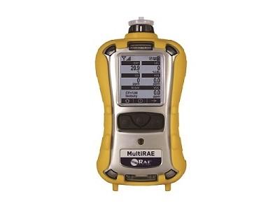 华瑞PGM-6208六合一气体检测报警仪