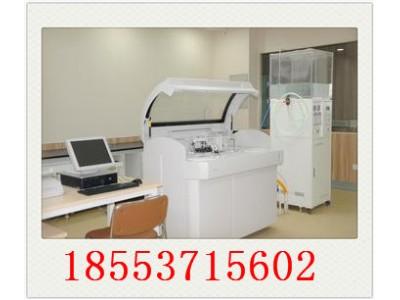 HF-120全自动生化分析仪