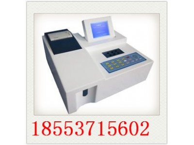 HF-800A生化(微量)分析仪