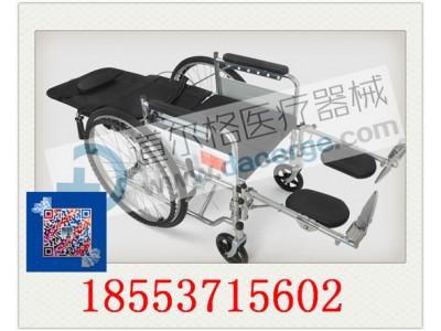 高靠背轮椅