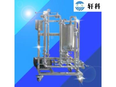 实验室陶瓷膜分离设备