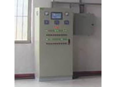 小型一体化实验室废水处理设备