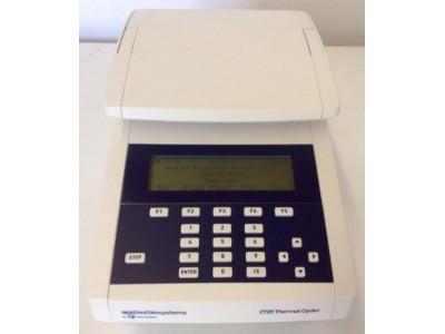 二手PCR仪 ABI 2720热循环仪,2720 PCR仪