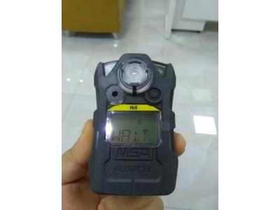 天鹰2X气体检测仪