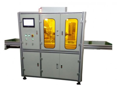 HRS-NP-PDSMT系列等离子钢网纳米镀膜机