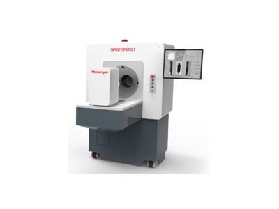 小动物活体成像系统SPECT/PET/CT
