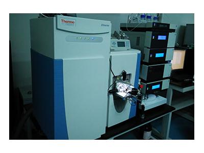 修饰蛋白质组服务