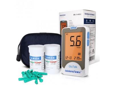 爱奥乐语音血糖仪(G-425-2)